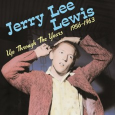 LP / Lewis Jerry Lee / Up Through The Years / Vinyl