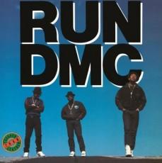 LP / Run D.M.C. / Tougher Than Leather / Vinyl