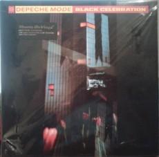LP / Depeche Mode / Black Celebration / Vinyl