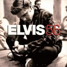 LP / Presley Elvis / Elvis'56 / Vinyl