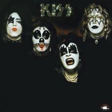 LP / Kiss / Kiss / Vinyl