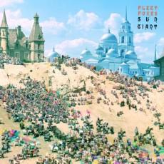 CD / Fleet Foxes / Sun Giant / EP / Digipack