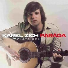 3CD / Zich Karel / Paráda:Zlatá kolekce / 3CD / Digipack
