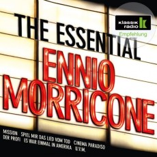 2CD / Morricone Ennio / Essential / 2CD