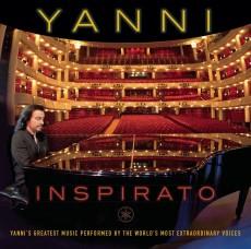 CD / Yanni / Inspirato