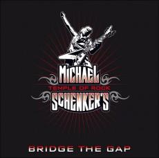 CD / Michael Schenker Group / Bridge The Gap