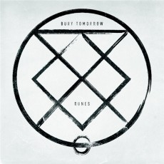 CD / Bury Tomorrow / Runes / Limited / Digipack