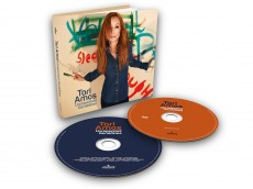 CD/DVD / Amos Tori / Unrepentant Geraldines / CD+DVD
