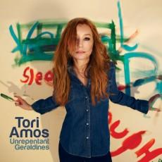 CD/DVD / Amos Tori / Unrepentant Geraldines / CD+DVD