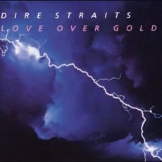 LP / Dire Straits / Love Over Gold / Vinyl