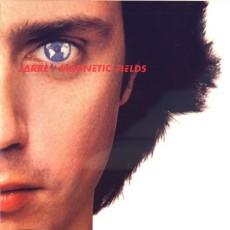 CD / Jarre Jean Michel / Magnetic Fields / Reedice
