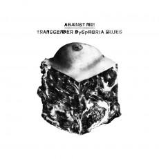 CD / Against Me / Transgender Dysphoria Blues / Digipack