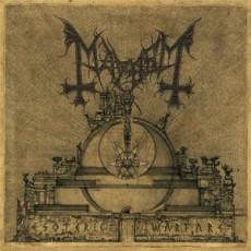2LP / Mayhem / Esoteric Warfare / Vinyl / 2LP / Black