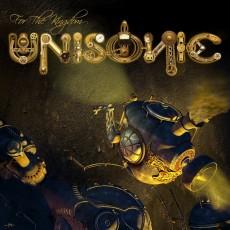 LP / Unisonic / For The Kingdom / Vinyl / EP