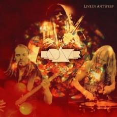 2LP / Kadavar / Live In Antwerp / Vinyl / 2LP
