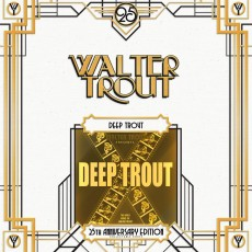 2LP / Trout Walter / Deep Trout / 25th Anniversary / Vinyl / 2LP