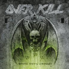 CD / Overkill / White Devil Armory / Digipack
