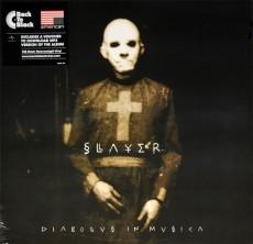 LP / Slayer / Diabolus In Musica / Vinyl