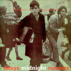 LP / Dexy's Midnight Runner / Searching For The Young Soul / Vinyl