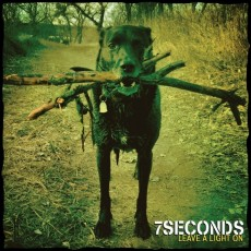 CD / 7 Seconds / Leave A Light On