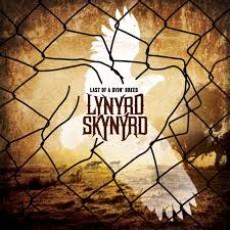 LP / Lynyrd Skynyrd / Last Of A Dyin' Breed / Vinyl