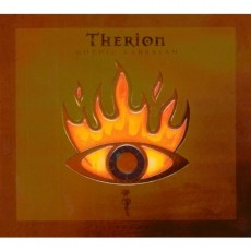 2CD / Therion / Gothic Kabbalah / 2CD