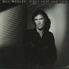 LP / Medley Bill / Right Here And Now / Vinyl