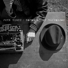 CD/DVD / Hiatt John / Terms Of My Surrender / CD+DVD