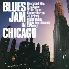 2LP / Fleetwood mac / Blues Jam In Chicago 1&2 / Vinyl / 2LP