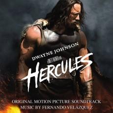 2LP / OST / Hercules / Vinyl / 2LP