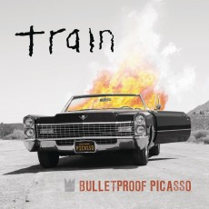 LP / Train / Bulletproof Picasso / Vinyl