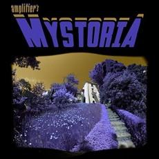 LP / Amplifier / Mystoria / Vinyl / LP+CD
