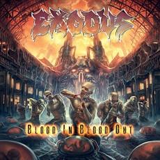 2LP / Exodus / Blood In Blood Out / Vinyl / 2LP