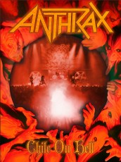 DVD/2CD / Anthrax / Chile On Hell / DVD+2CD
