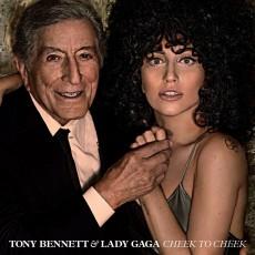 CD / Lady Gaga/Bennett Tony / Cheek To Cheek / DeLuxe Edition