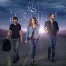 CD / Lady Antebellum / 747