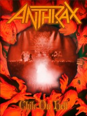 Blu-Ray / Anthrax / Chile On Hell / Blu-Ray+2CD