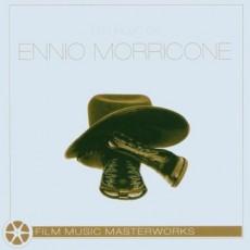 CD / Morricone Ennio / Classic Film Music
