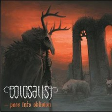 CD / Colosalist / Pass Into Oblivion / Digipack