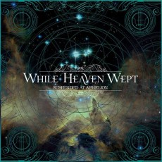 2LP / While Heaven Wept / Suspended At Aphelion / Vinyl / 2LP