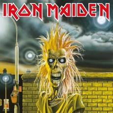 LP / Iron Maiden / Iron Maiden / Vinyl / 2014 / Limited