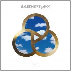 CD / Basement Jaxx / Junto