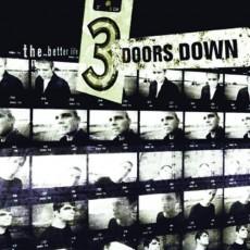 CD / 3 Doors Down / Better Life