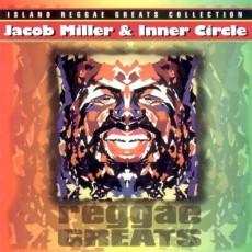 CD / Inner Circle / Reggae Greats