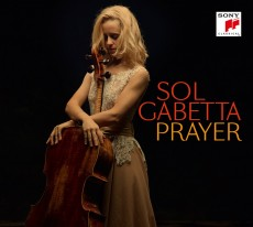 CD / Gabetta Sol / Prayer