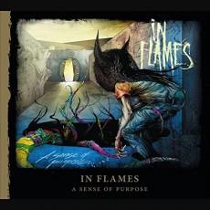 CD / In Flames / Sense Of Purpose / Reedice 2014 / Digipack
