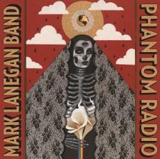 CD / Lanegan Mark Band / Phantom Radio