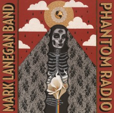 2CD / Lanegan Mark Band / Phantom Radio / Limited / 2CD