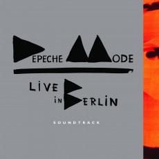 2CD / Depeche Mode / Live In Berlin / 2CD / Digipack