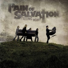 CD / Pain Of Salvation / Falling Home
